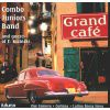 COMBO JUNIOR BAND - Grand Cafe