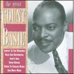 COUNT BASIE The Great