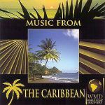 MUSIC FROM THE CARIBBEAN