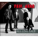 PAUL BAND - Second Face