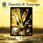 SHANTIES & SEASONGS - Set A Sail... - Żagiel staw.. KARTA DO KULTURY