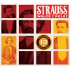 Strauss - Walce i Polki - 4 CD Deluxe Version