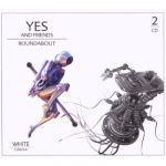YES AND FRIENDS - Roundabout 2CD
